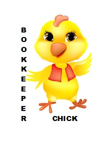 The Bookkeeper Chick