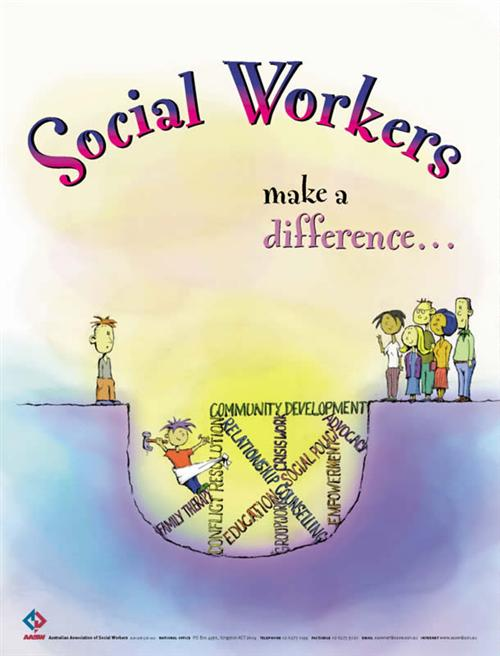 What do Social Workers do?