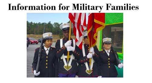 Military Family Information