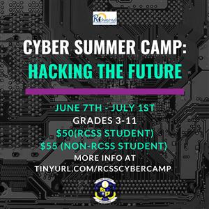 CyberSummerCamp2021
