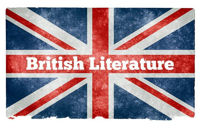 British Literature Graphic