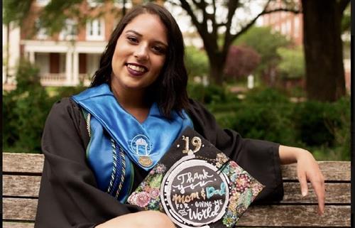 Graduate of GC&SU