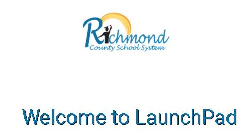 Welcome to Launchpad