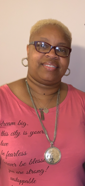 Dr. Tamala P. Brown