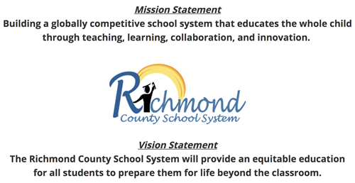RCSS Mission and Vision Statement