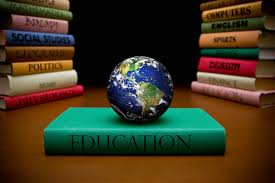Education is Global