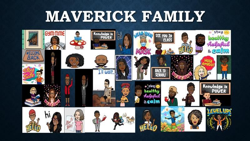 Maverick Family
