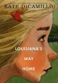 cover of Louisiana's Way Home