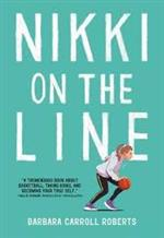cover of Nikki on the Line
