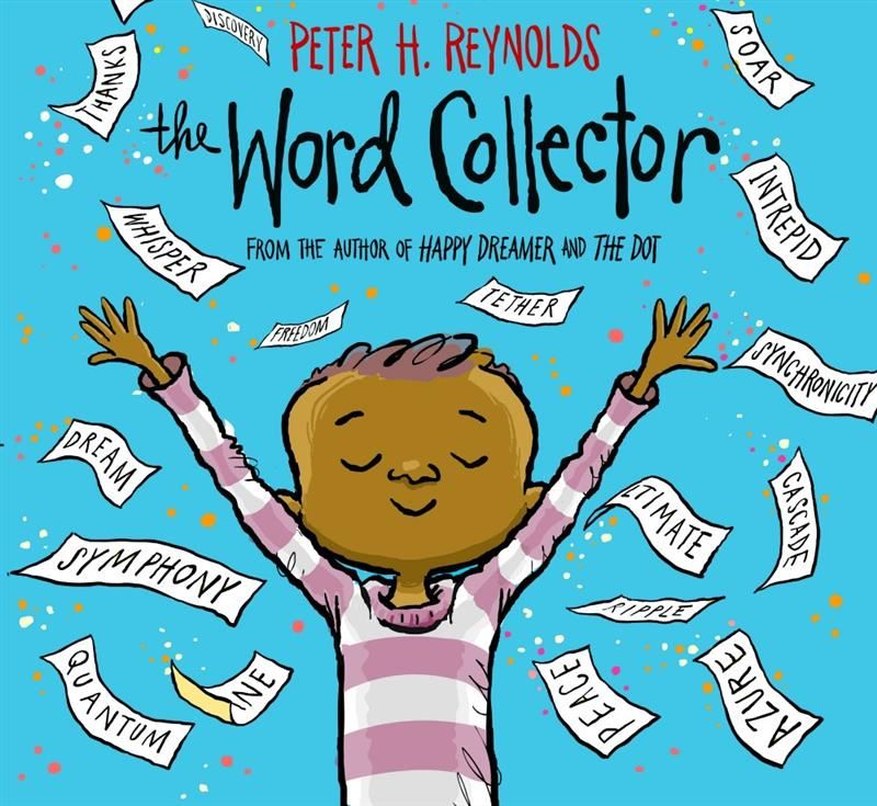 Selected Book for iRead-Aloud Everyday Trivia Contest
