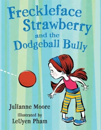 Freckleface Strawberry and the Dodgeball Bully read by Mrs. Spruill, GHE Principal