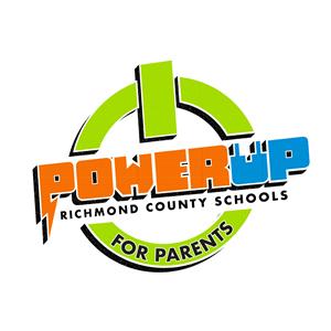 PowerUp for Parents logo
