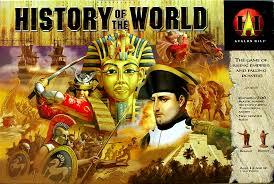 History of the World with Mr. Arensman