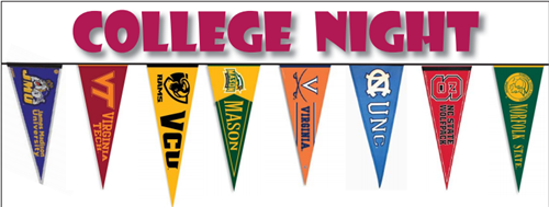 Image result for college night