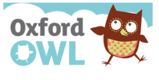 Oxford Owl Storyteller Video