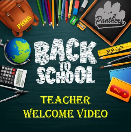 Welcome Video