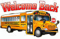 welcome back bus