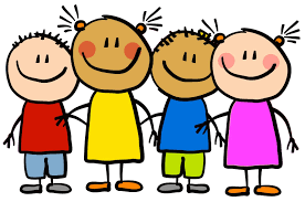 clipart of kids