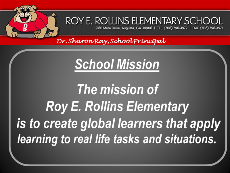 Rollins Mission Statement