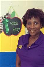 Coach Berry