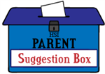 Parent Suggestion Box