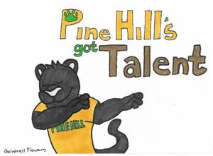 Pine Hill's got Talent