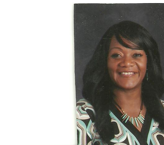 Mrs. Tabitha Ellison-Meet the Counselor