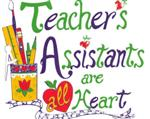 Teacher's Assistants are all Heart