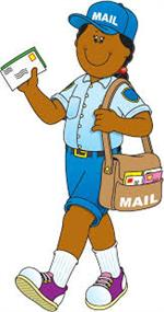 Mail Lady
