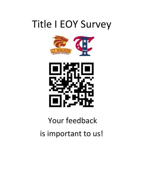 EOY Survey