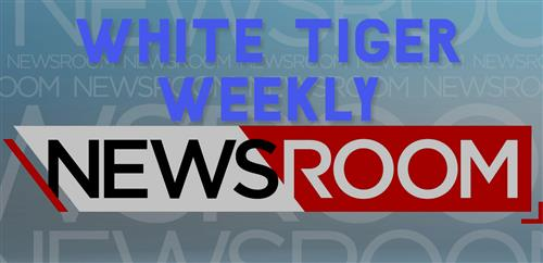 White Tiger Weekly