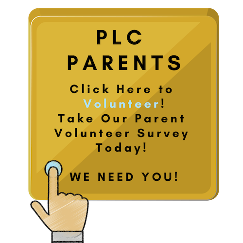 Parent Volunteer Survey