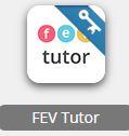 FEV Tutoring Icon