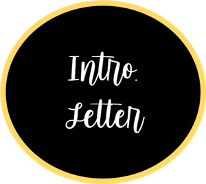 Intro. Letter