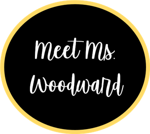 Meet Ms. Woodward
