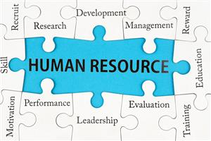 Human Resources Welcome