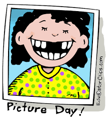 Picture Day Girl