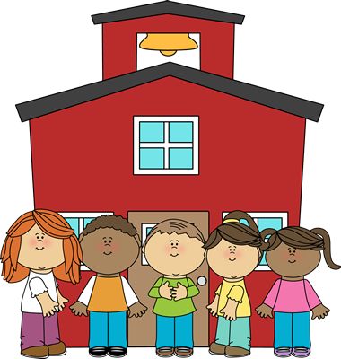 Kids Schoolhouse