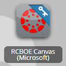 RCBOE CANVAS LOGIN