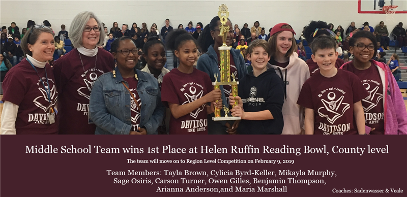 reading bowl team