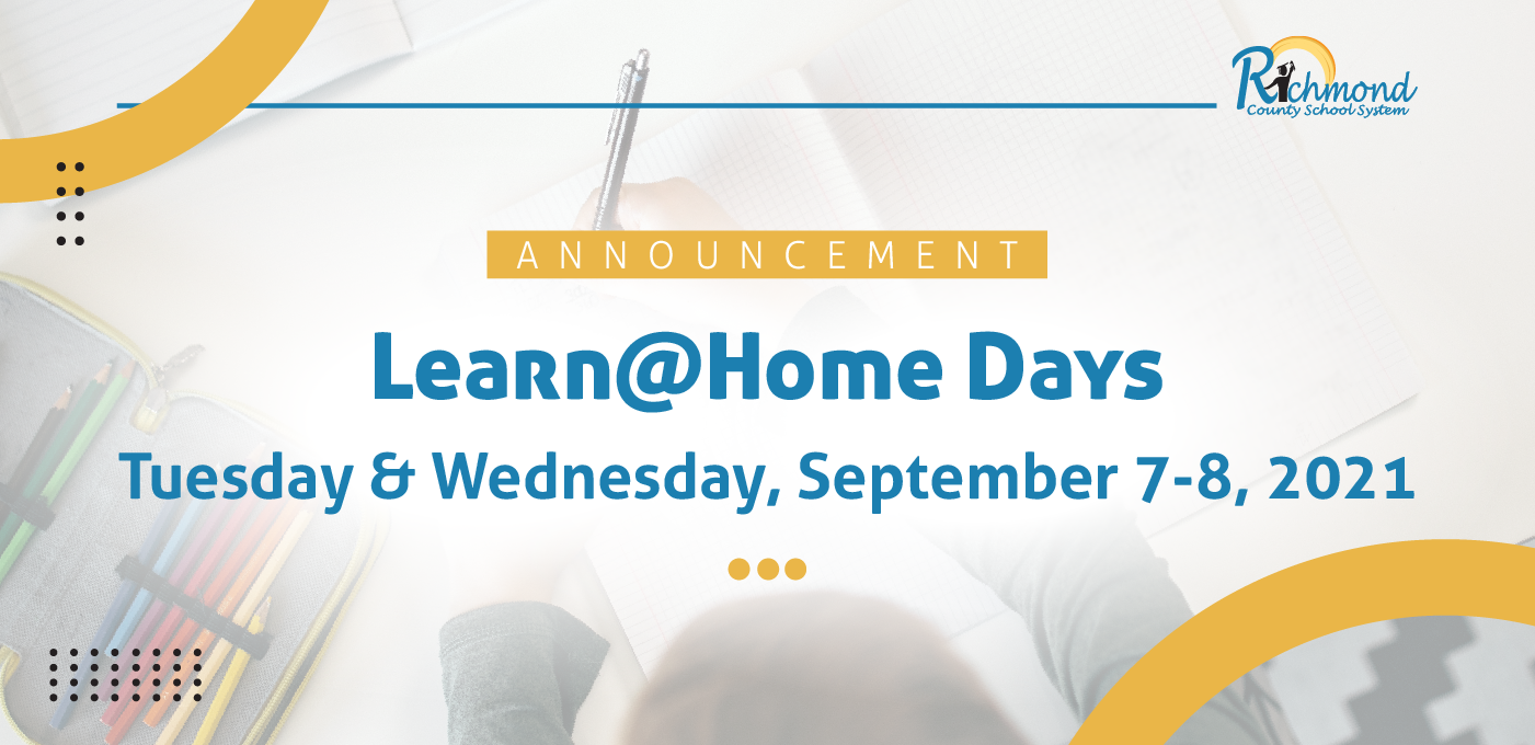 Learn @ Home