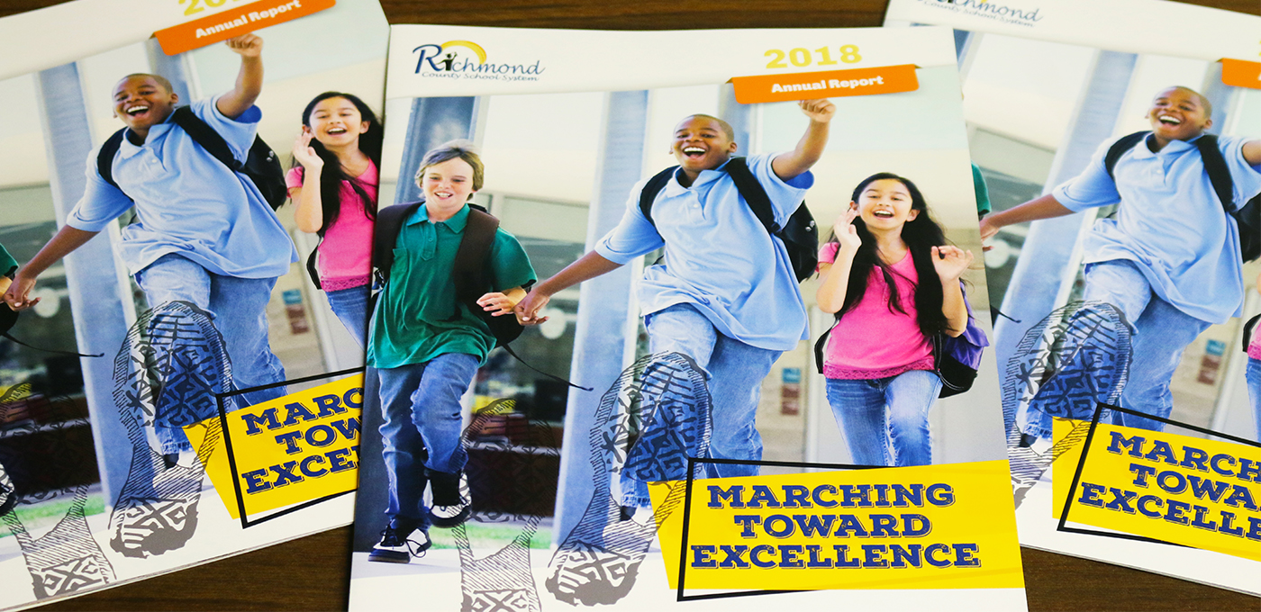 Richmond County School System / Welcome