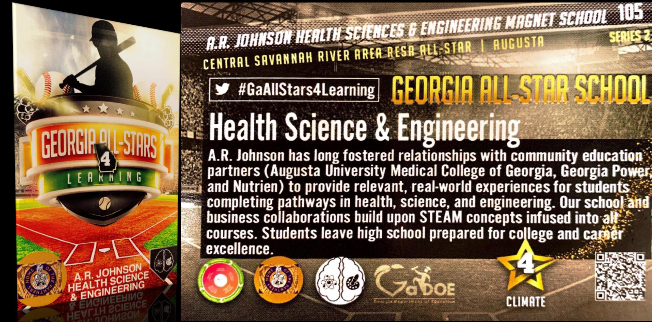 A  R  Johnson / Homepage