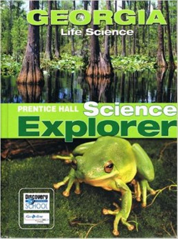Skrobisz, Jennie ( Honors Biology, 7th grade Science) / Life Science