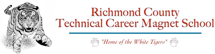 Richmond County Technical Career Magnet School / Homepage