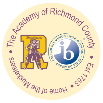 Academy of Richmond County / Homepage