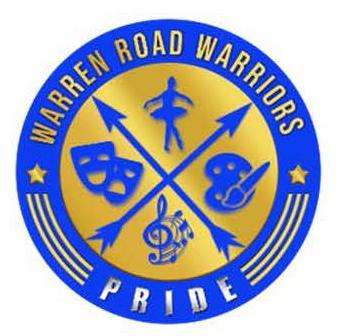 Warren Road Elementary School / Homepage