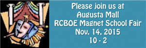 RCBOE Magnet School Fair