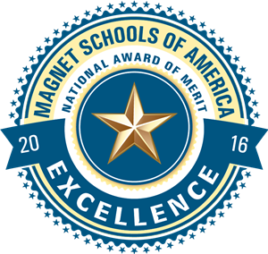 Magnet Excellence Seal