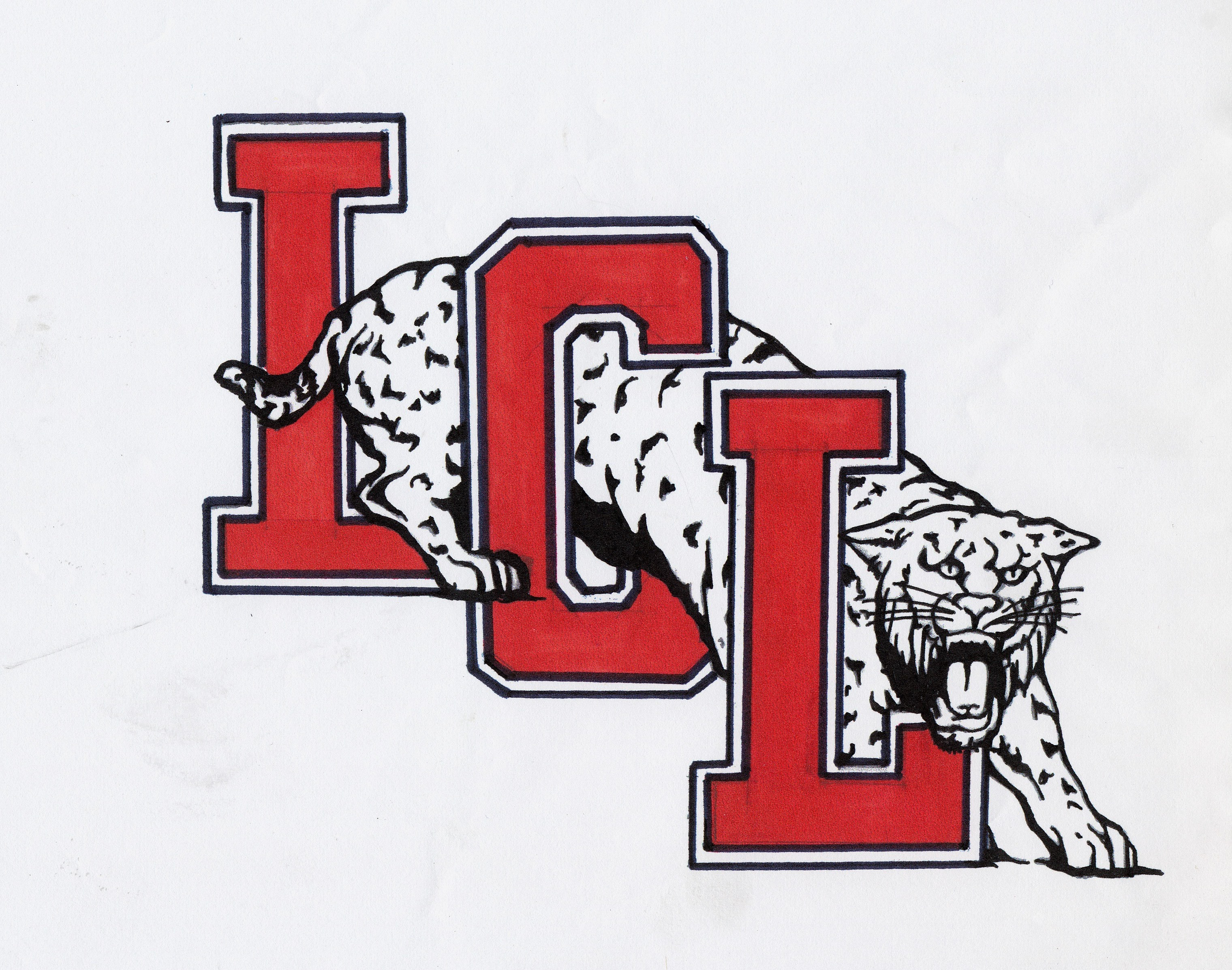 Lucy C. Laney High School